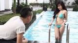 Bà Tưng lần đầu tiết lộ hậu trường 'nóng, sốc'