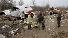 Ba Lan khai quật quan tài, điều tra tai nạn máy bay chở tổng thống