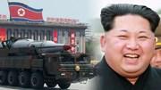 Kim Jong Un khăng khăng khẳng định có tên lửa bắn tới Mỹ