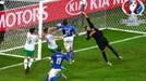 """Những pha cứu thua """"đỉnh"""" nhất tại vòng bảng EURO 2016"""