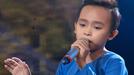 """Văn Mai Hương """"nẫu hết cả ruột"""" vì cậu bé hát đám cưới Hồ Văn Cường"""