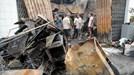 Đồng Nai: 4 người trong gia đình chết cháy lúc rạng sáng