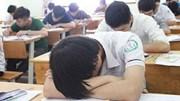 Gần 1.000 sinh viên Đại học Nông lâm TP.HCM bị buộc thôi học
