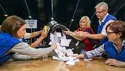 Anh điều tra gần 80.000 chữ ký trên trang kiến nghị trưng cầu dân ý lần 2