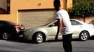 Troll 'bá đạo', thanh niên 'tốt bụng' bị đuổi đánh