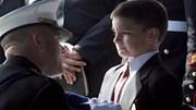 Những bức ảnh gia đình khiến hàng triệu người xúc động