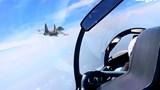 Xúc động video ca nhạc tưởng nhớ 10 chiến sĩ không quân hy sinh