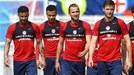 Bộ mặt thật của đội tuyển Anh sau vẻ hào nhoáng