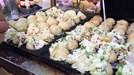 """Cách làm bánh bạch tuộc Takoyaki """"nhìn thôi đã thèm"""""""
