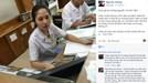 Thực hư chuyện người nhà bệnh nhân bức xúc phản ánh trên fanpage của Bộ trưởng?