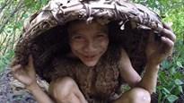 """""""Người rừng"""" siêu nhân của Việt Nam chuẩn bị lên phim Mỹ"""