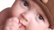 Phát hiện mới về lợi ích của việc trẻ mút ngón tay
