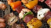 Nghiện BBQ có thể gây ung thư dạ dày