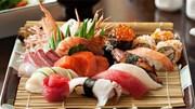 Ăn sushi, tuyệt đối không được quên những điều này