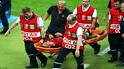 Cristiano Ronaldo nhờ bác sĩ khoa sản điều trị chấn thương