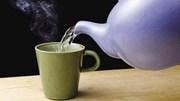 Uống nước quá nóng - tăng nguy cơ ung thư thực quản
