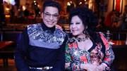 MC Thanh Bạch bí mật kết hôn với bà Thúy Nga