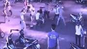 Hàng chục thanh niên lao vào hỗn chiến náo loạn Đà Nẵng