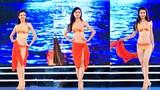 Hoa hậu VN 2016: Người đẹp khoe body nóng bỏng với bikini