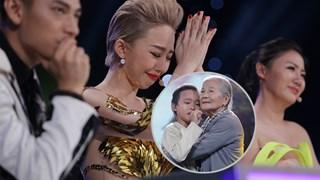 Hồ Văn Cường cất tiếng hát khiến cả khán phòng rơi nước mắt