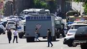 Bạo loạn tại Armenia, còn 5 cảnh sát bị giữ làm con tin