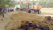 Sở TN-MT Hà Tĩnh đã có kết quả mẫu bùn thải của Formosa