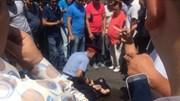 Hạ gục tay súng bắn chết 2 cảnh sát Kazakhstan