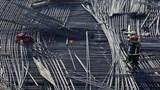 Phát hiện chất gây ung thư trong vật liệu xây dựng nhập từ Trung Quốc