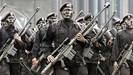 """Top 5 đội quân """"siêu cường"""" hùng mạnh nhất thế giới tới năm 2030"""