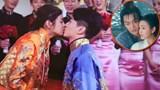 """Cận cảnh hôn lễ siêu lãng mạn của """"Dương Quá"""" - """"Tiểu Long Nữ"""""""