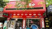 Người đàn ông đập sữa giữa đường ở Nghệ An bị công an bắt