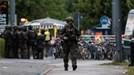 Xả súng tại Đức: Chưa có tổ chức khủng bố nào nhận trách nhiệm