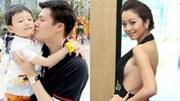 Quang Dũng kể về cuộc sống sau ly hôn với Jennifer Phạm