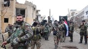 Phiến quân kích nổ đường hầm, 38 binh sỹ tử nạn