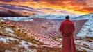 Những hình ảnh cuối cùng của Học viện Phật giáo đẹp và lớn nhất thế giới