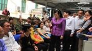Bộ trưởng bộ Y tế thừa nhận 7 dịch vụ gây bức xúc cho người bệnh