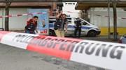 Đức: Lại tấn công bằng dao, 1 người thiệt mạng