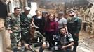 Ký sự Syria: Góc nhìn từ phía trong cuộc chiến