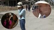Nhà báo Lê Bình: Nỗi sợ hãi và những giọt nước mắt ở Syria
