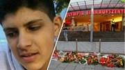 Thủ phạm xả súng Munich dành 1 năm chuẩn bị vụ tấn công