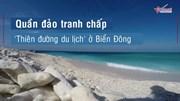 Trung Quốc'ngang nhiên' mua hàng loạt tàu du lịch tới Hoàng Sa