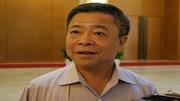 Ông Võ Kim Cự: Không lường trước những hậu quả mà Formosa gây ra