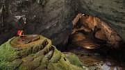 Báo Mỹ bình chọn Sơn Đoòng là hang động hùng vĩ nhất thế giới