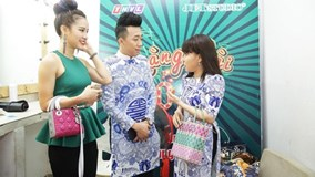 Trấn Thành chê Việt Hương xài túi xách rẻ tiền