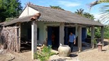 Cận cảnh ngôi nhà nhỏ của Hồ Văn Cường ở quê nghèo Tiền Giang