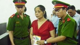Hoa hậu quý bà lừa đảo hàng triệu USD lĩnh 15 năm tù