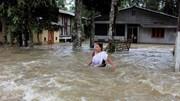 Lũ lụt nghiêm trọng tại Ấn Độ: 1,5 triệu người bị ảnh hưởng