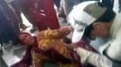 Bị hành hung vì nghi buôn lậu thịt bò - cảnh sát thờ ơ