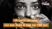 Bé gái Ấn Độ kể chuyện bị xâm hại tình dục tập thể rồi ném xuống sông
