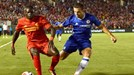 Cahill tỏa sáng, Chelsea thắng tối thiểu trước Liverpool